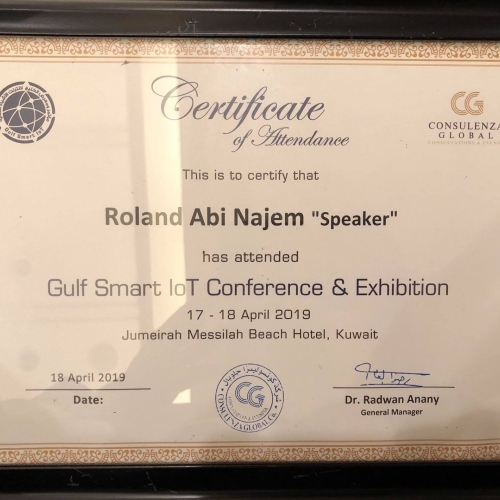 speaker-on-iot-security-during-gulf-smart-iot-kuwait-april-2019-4