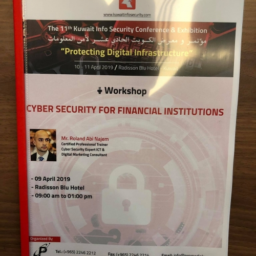 roland-abi-najem-cyber-security-financial-institutions-workshop-kuwait-april-2019-7