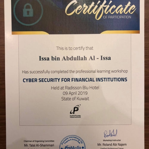 roland-abi-najem-cyber-security-financial-institutions-workshop-kuwait-april-2019-9