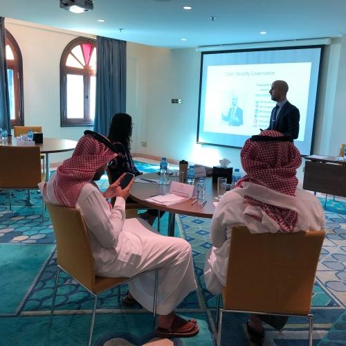 roland-abi-najem-cyber-security-governance-workshop-november-2018-3