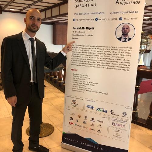 roland-abi-najem-cyber-security-governance-workshop-november-2018-8