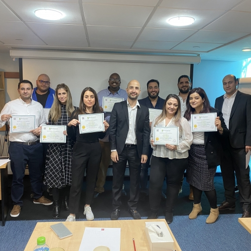 Digital Marketing Training for Marketing Experts in Kuwait January 2020