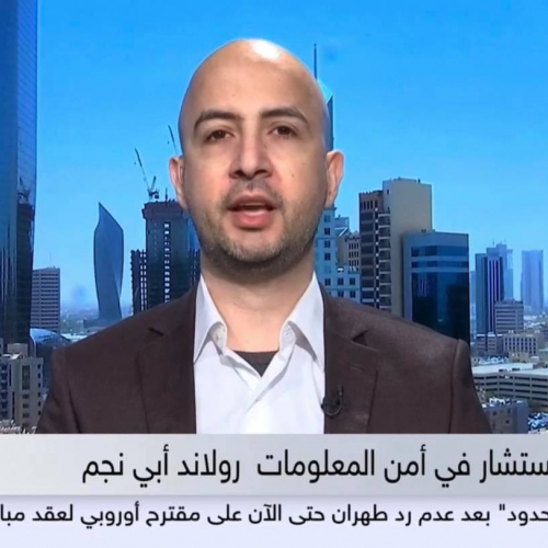 Interview with Sky News Arabia Talking About Facebook and Australia Agreement