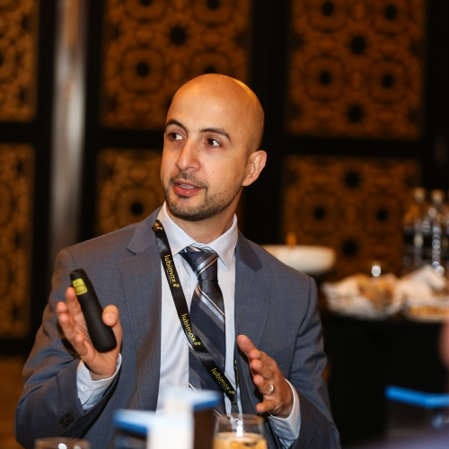 keynote-speaker-in-a-private-vip-luncheon-for-c-suite-and-senior-executives-in-gcc-region-dubai-2018-12
