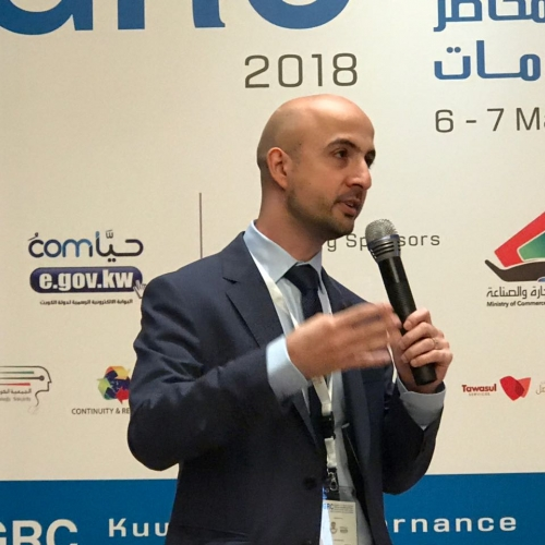 roland-abi-najem-grc-kuwait-it-governance-risk-compliance-forum-march-2018-2