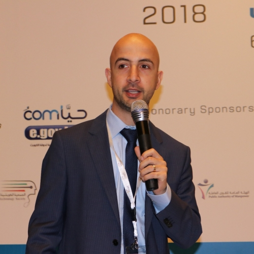 roland-abi-najem-grc-kuwait-it-governance-risk-compliance-forum-march-2018-20