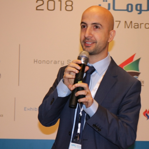roland-abi-najem-grc-kuwait-it-governance-risk-compliance-forum-march-2018-26