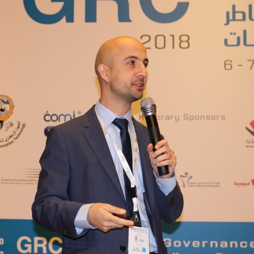 roland-abi-najem-grc-kuwait-it-governance-risk-compliance-forum-march-2018-27
