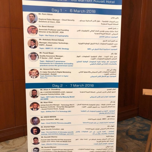 roland-abi-najem-grc-kuwait-it-governance-risk-compliance-forum-march-2018-9