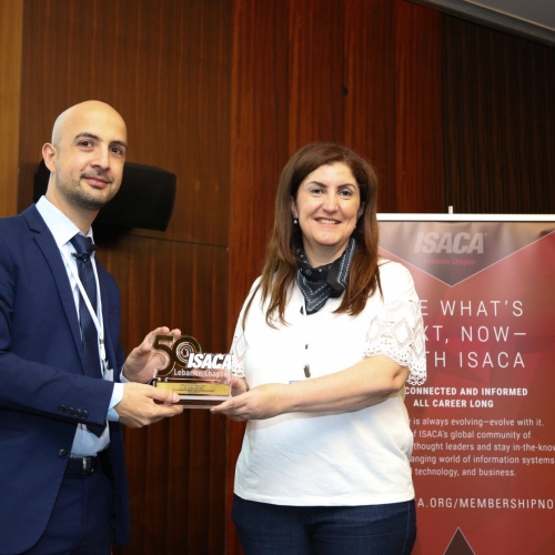 roland-abi-najem-speech-in-isaca-cyber-security-conference-11