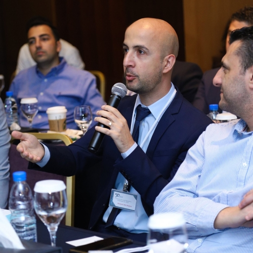 roland-abi-najem-speech-in-isaca-cyber-security-conference-18