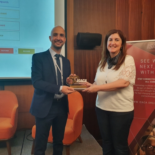 roland-abi-najem-speech-in-isaca-cyber-security-conference-8