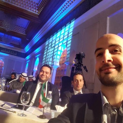 Social Media Conference- Kuwait December 2015