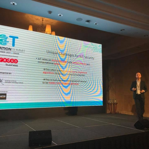 roland-abi-najem-iot-integration-summit-oman-muscat-2017-1