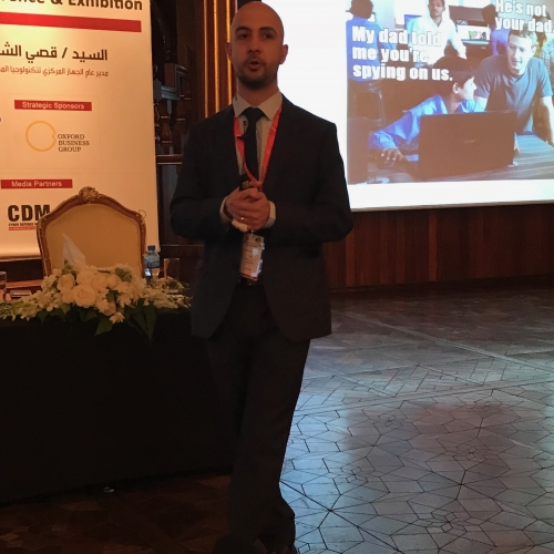 roland-abi-najem-speech-the-10th-kuwait-info-security-conference-exhibition-2