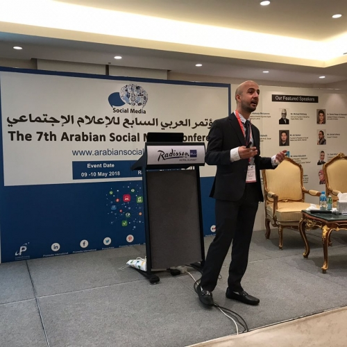 roland-abi-najem-speech-7th-arabian-social-media-forum-in-kuwait-5