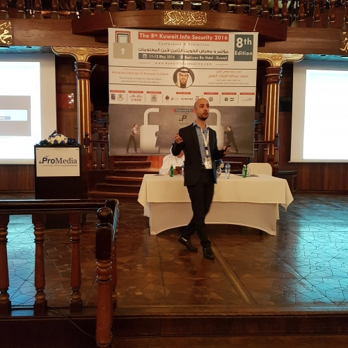 roland-abi-najem-speaker-kuwait-info-security-conference-exhibition-2016-11