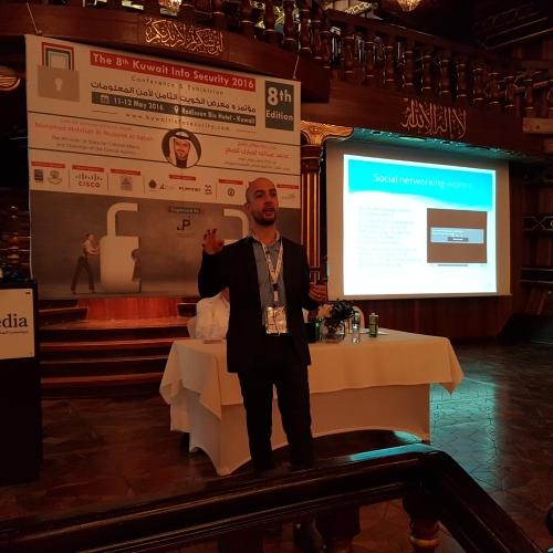 roland-abi-najem-speaker-kuwait-info-security-conference-exhibition-2016-12