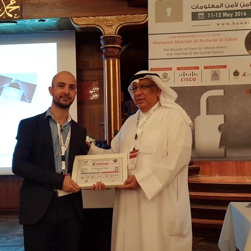roland-abi-najem-speaker-kuwait-info-security-conference-exhibition-2016-13
