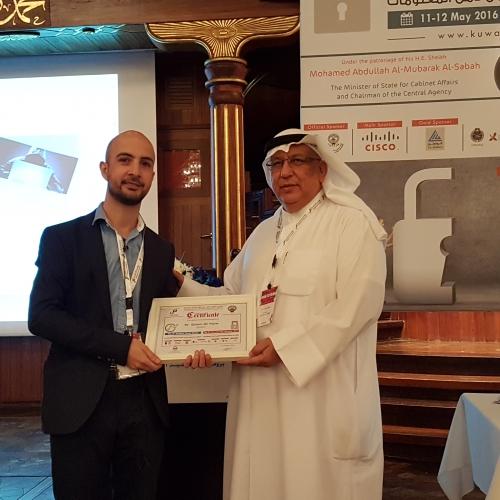 roland-abi-najem-speaker-kuwait-info-security-conference-exhibition-2016-14