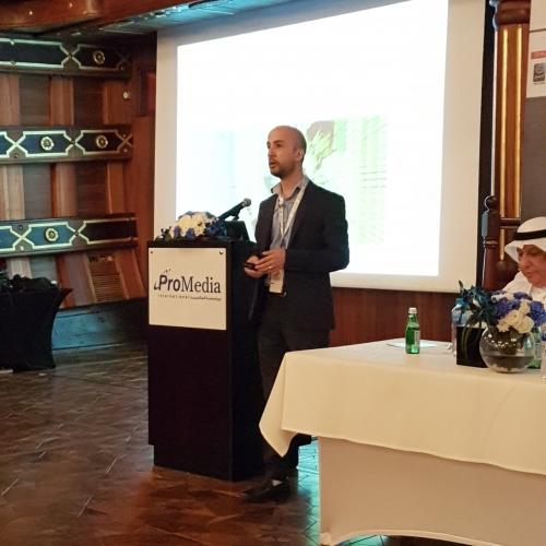 roland-abi-najem-speaker-kuwait-info-security-conference-exhibition-2016-2
