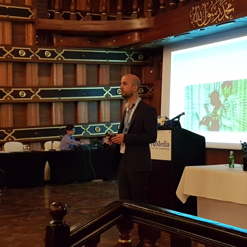 roland-abi-najem-speaker-kuwait-info-security-conference-exhibition-2016-4