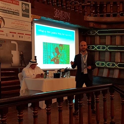 roland-abi-najem-speaker-kuwait-info-security-conference-exhibition-2016-6