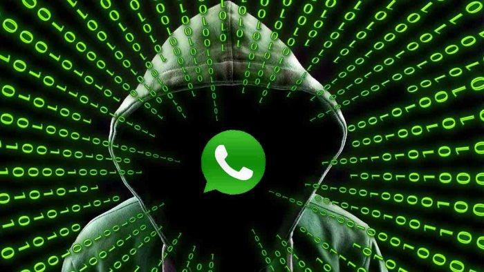 Whatsapp-hacker