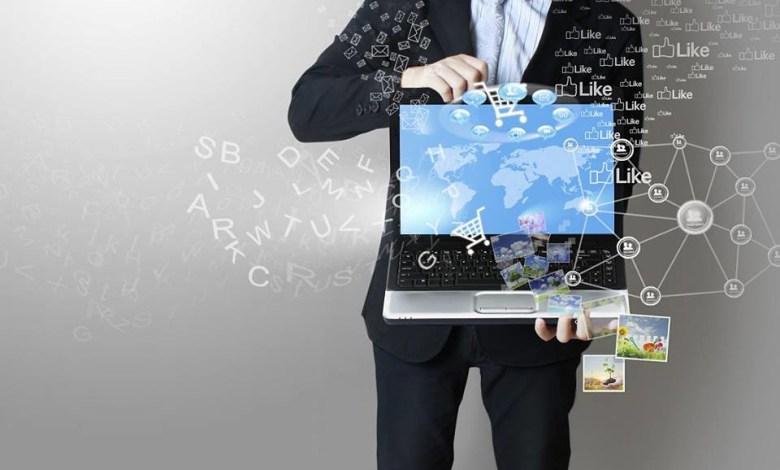 online marketing, shopping