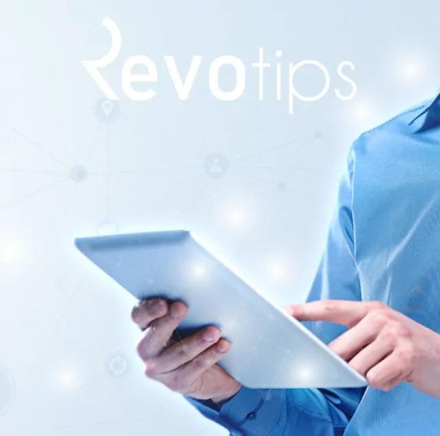 Roland Abi Najem رولان أبي نجم CEO of Revotips