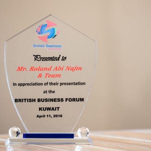 Roland-Abi-Najem-Certificates-Awards-رولان-أبي-نجم-2-1024x741