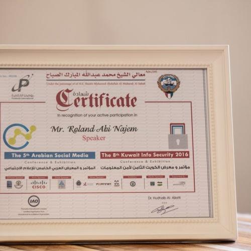 Roland-Abi-Najem-Certificates-Awards-رولان-أبي-نجم-13-1024x741