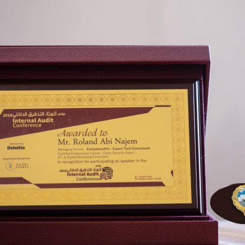 Roland-Abi-Najem-Certificates-Awards-رولان-أبي-نجم-8-1024x741